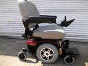 JAZZY POWER CHAIRS Wheelchair/Walker 614 HD